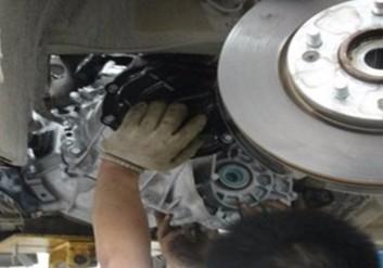 变速箱维修安装指导